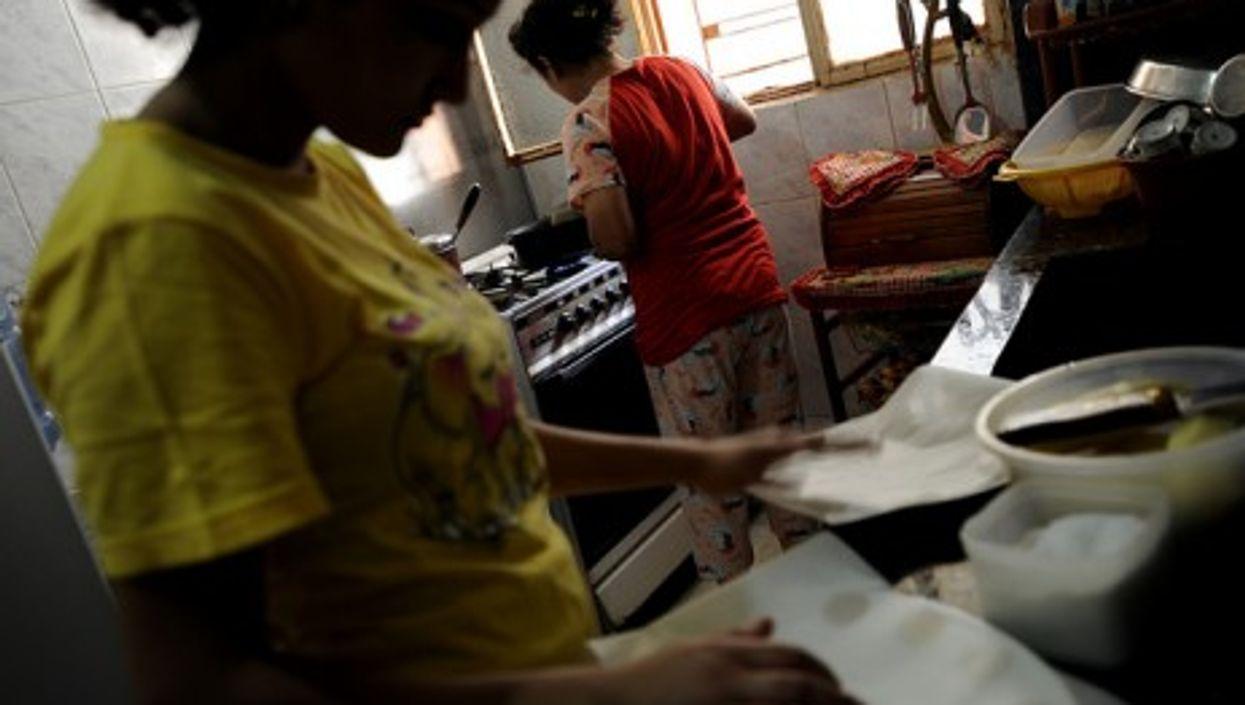 Lebanon has a birth rate of 1.6 children per woman (CMC)