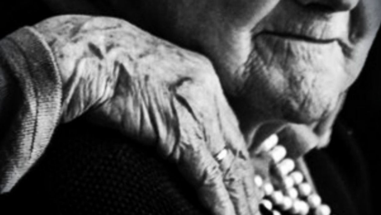 LGBT+ seniors have a higher risk of being isolated