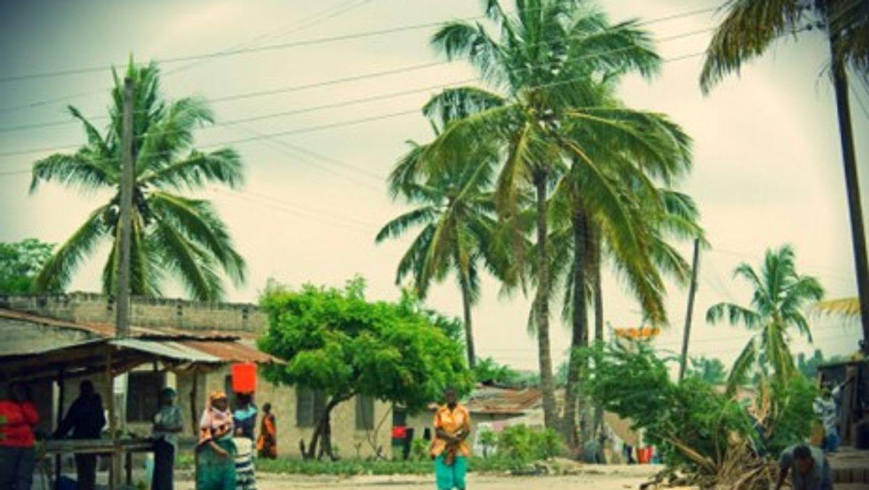 Life in Dar es Salaam