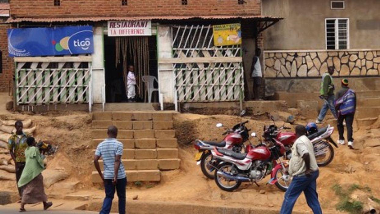Life in Kigali