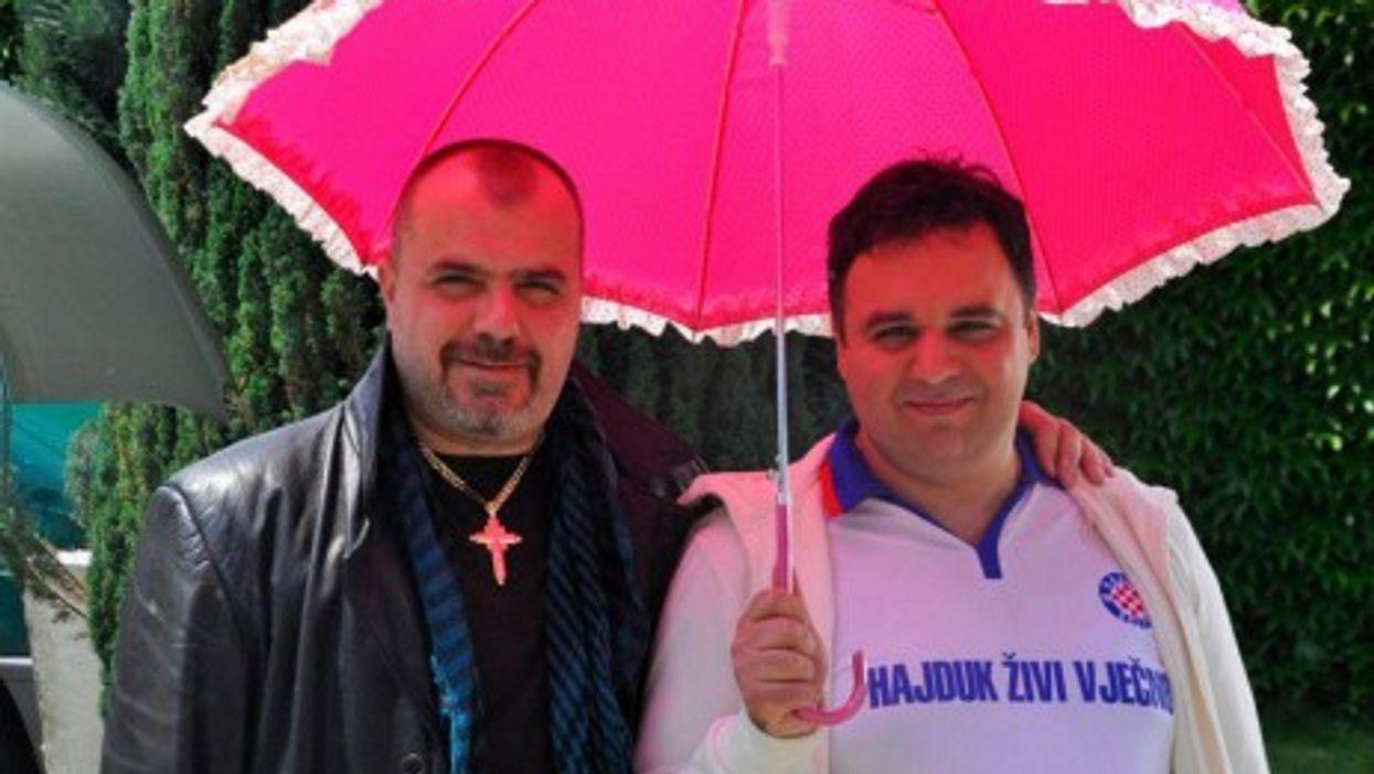 Limun and Mirko