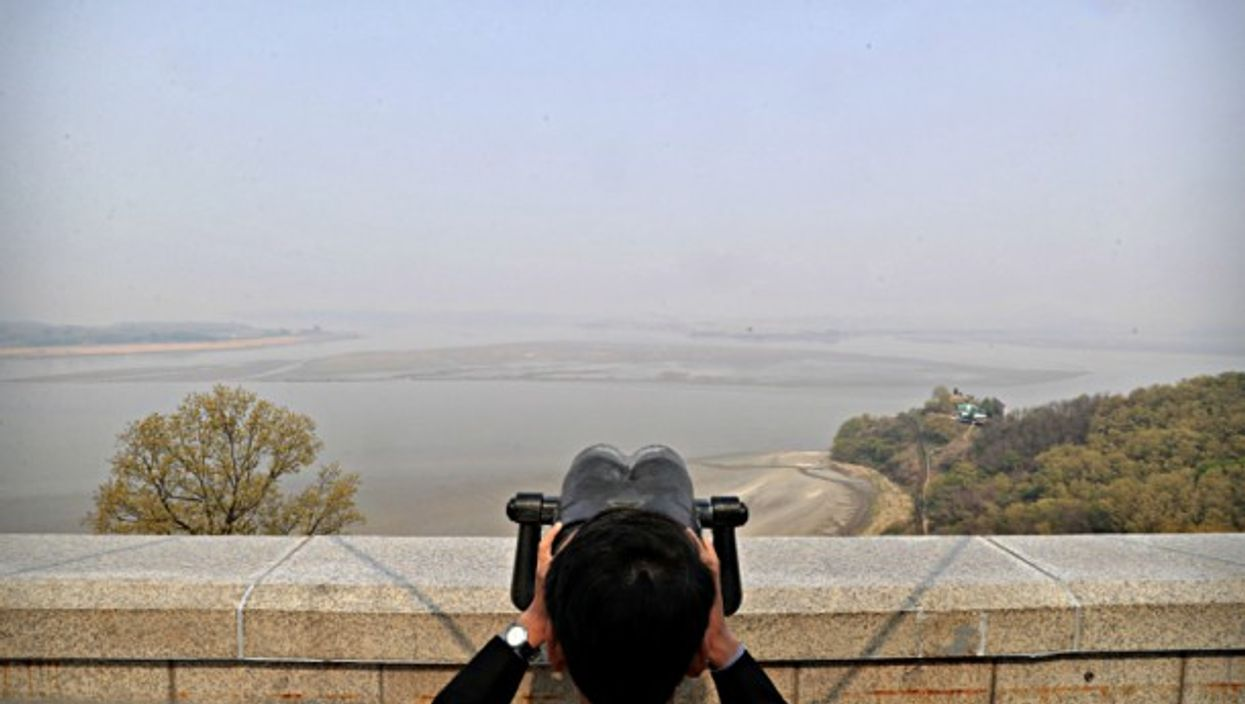 Looking ahead from South Korea