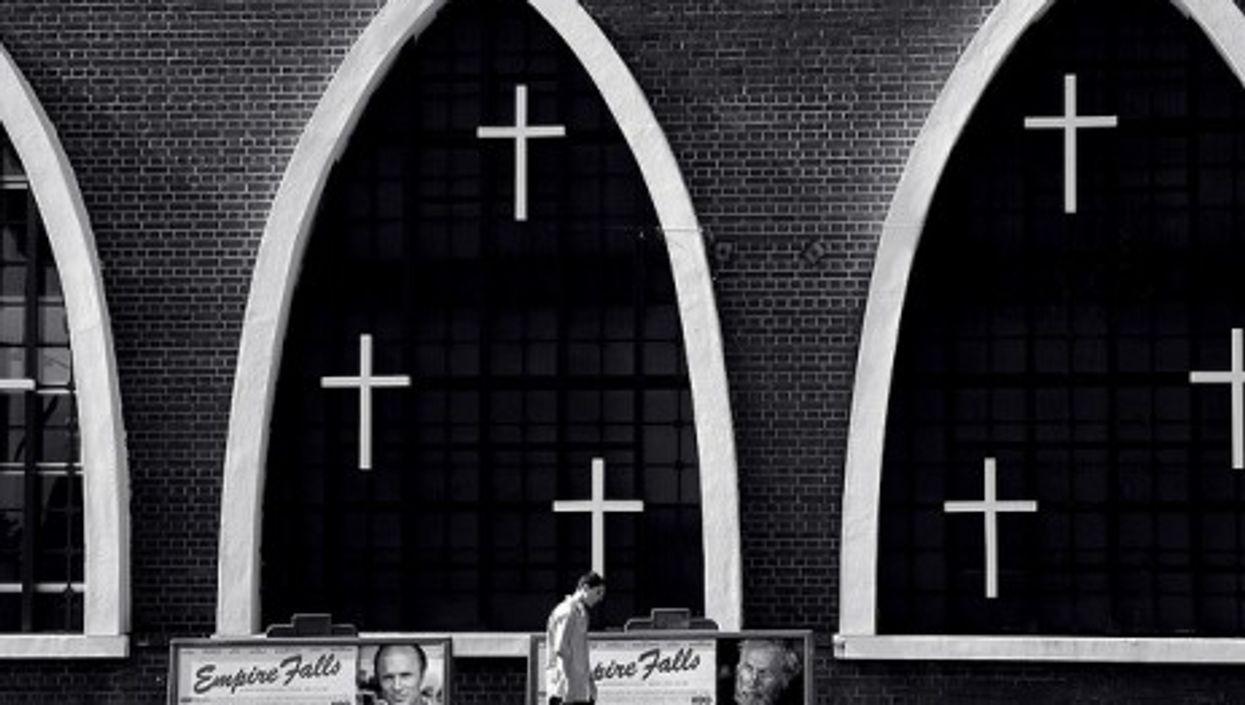 Lutheran church: crisis of faith?