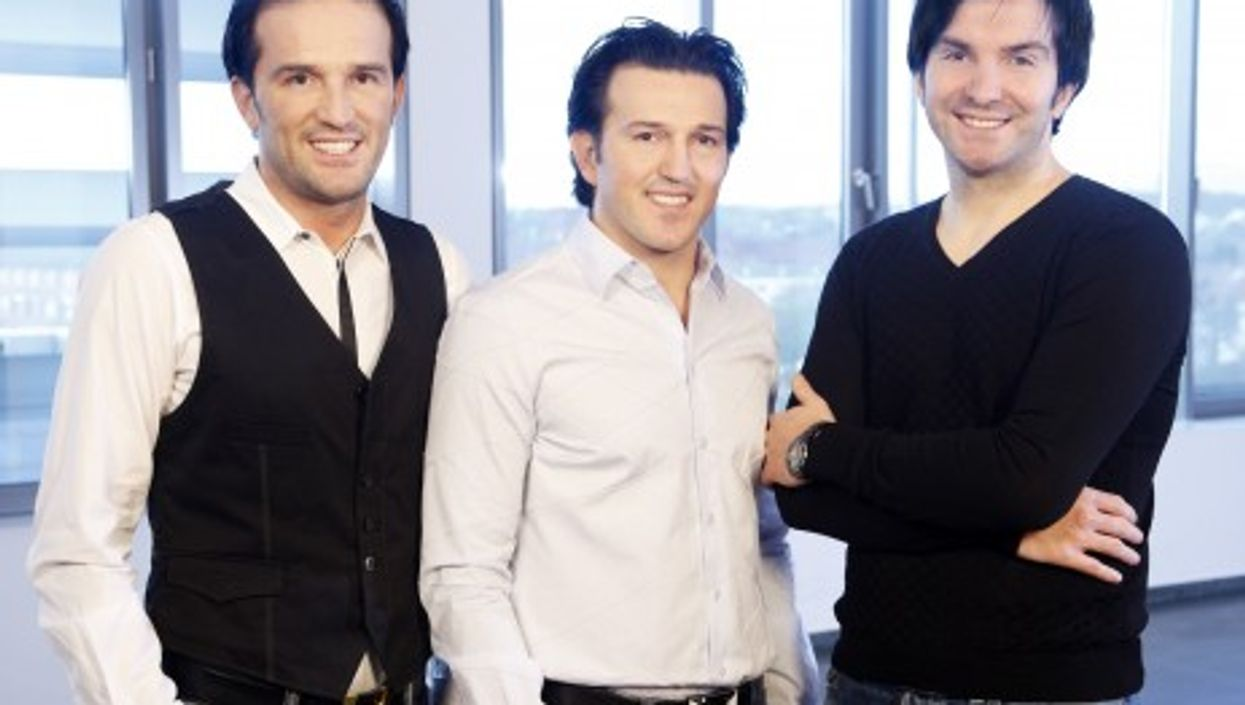 Making it big: the Yerli brothers (Crytek)