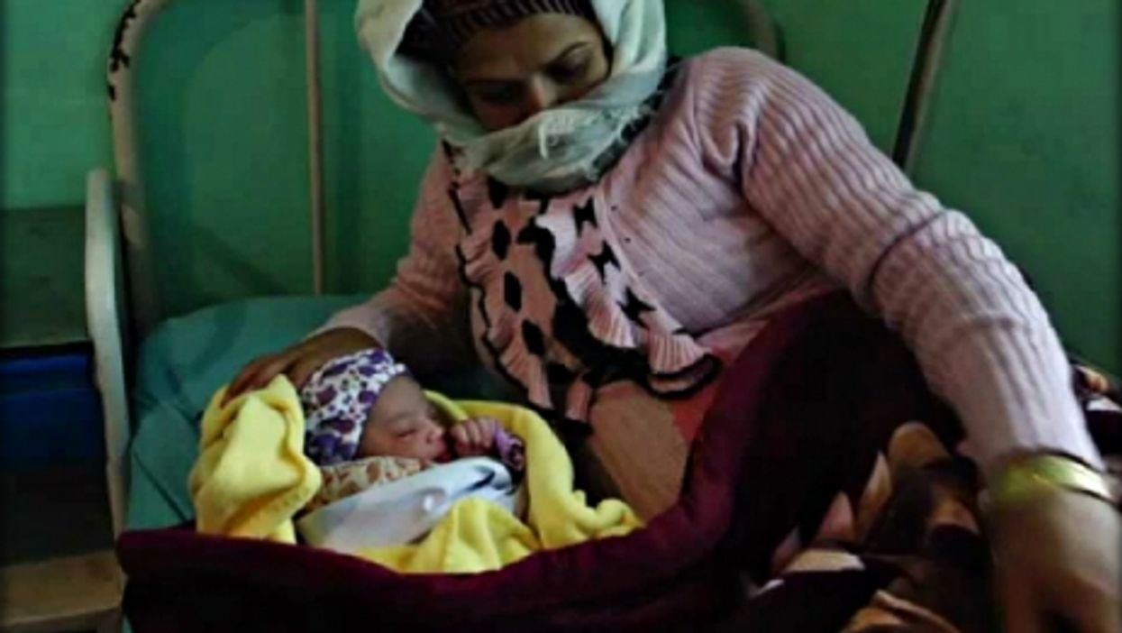 Maternal mortality is still very high in Afghanistan