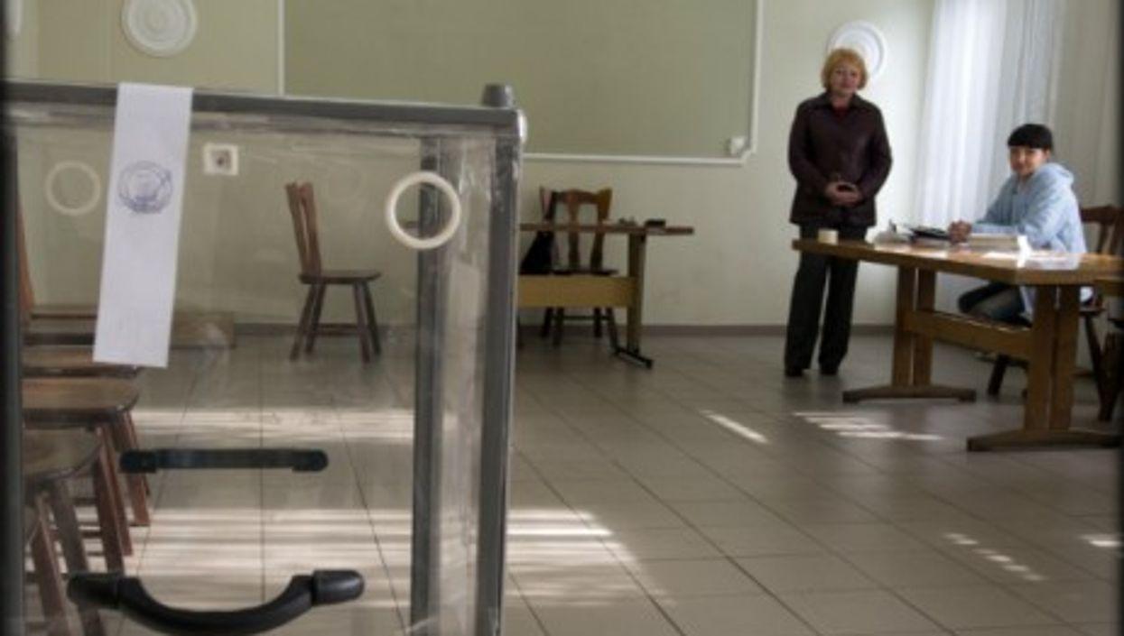 May 11 referendum in Luhansk