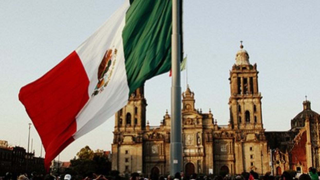 Mexico City (LWY)