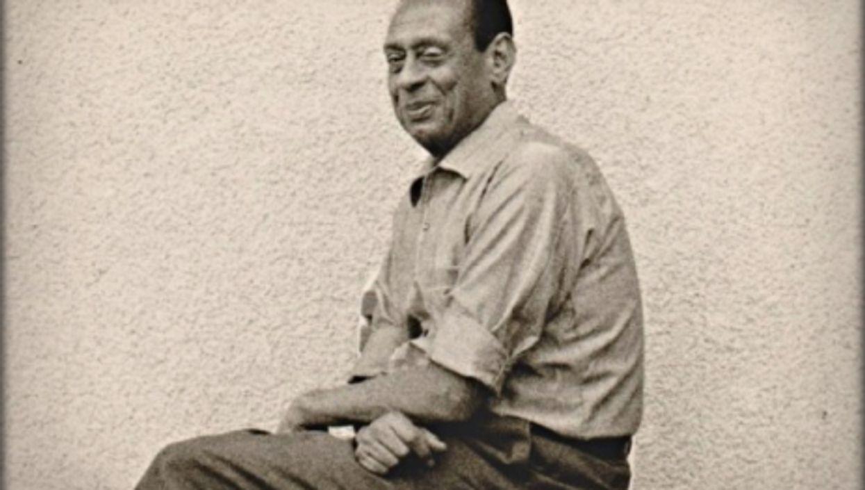 Mohammed Helmy