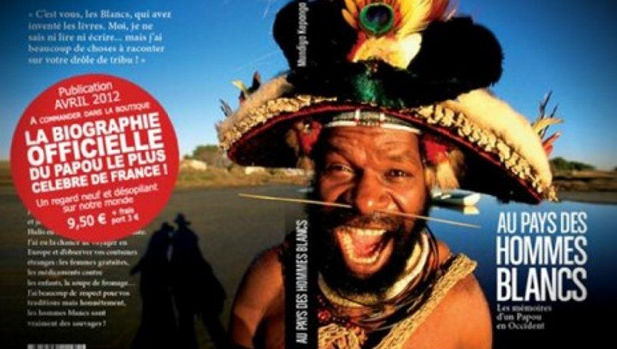 "Mundiya Kepanga's ""Memoir of a Papuan in the Western World"""
