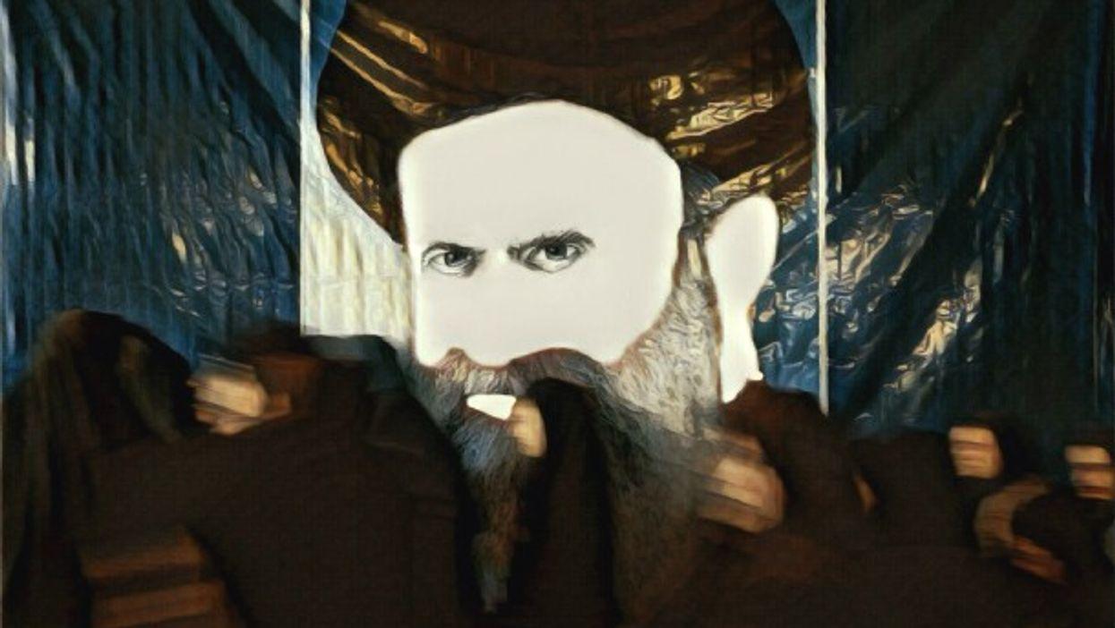 Mystery Supreme Leader