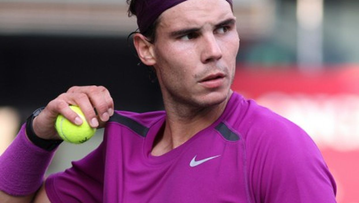 Nadal says the passion is back (globalite)
