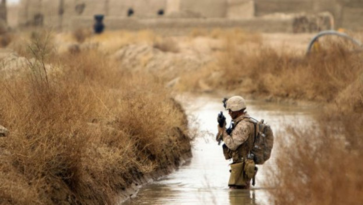 NATO's mission in Afghanistan is approaching its end date.