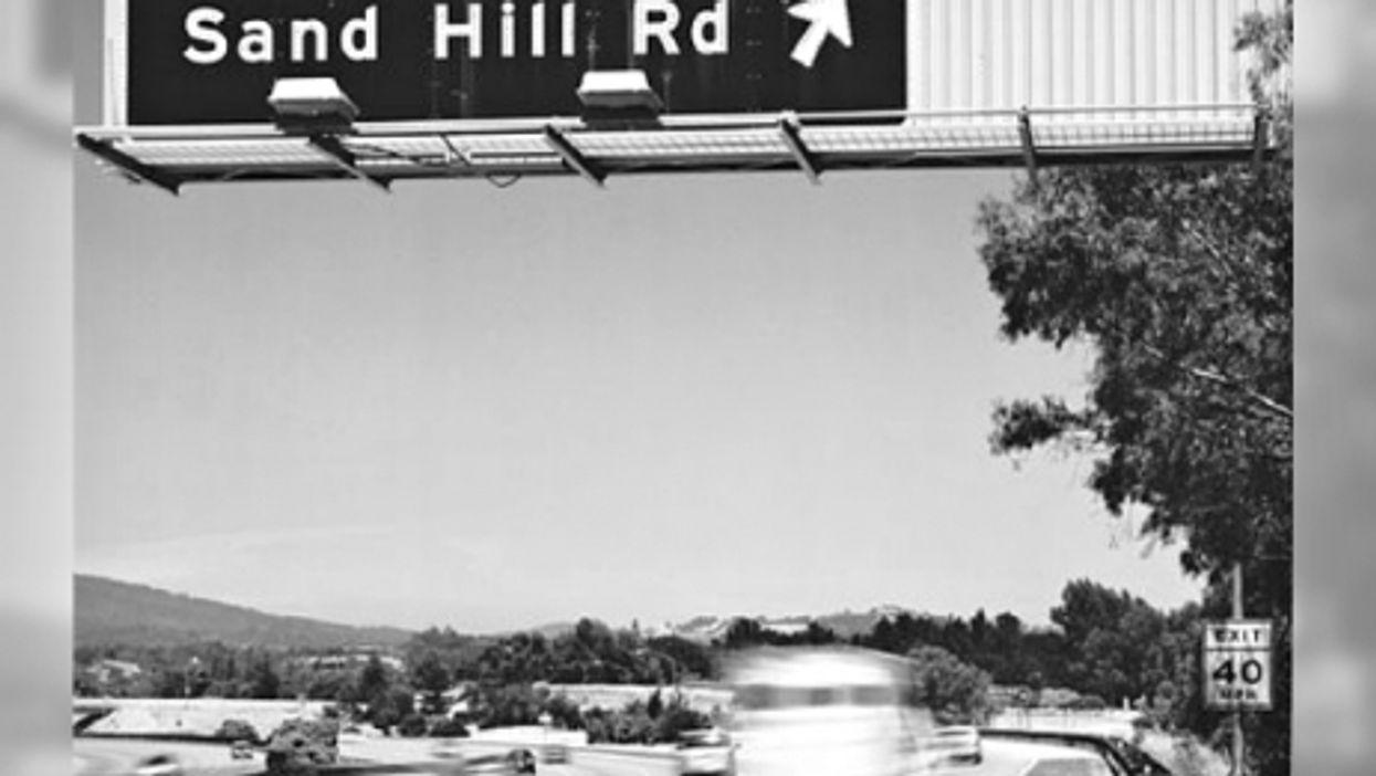 Next exit: Palo Alto