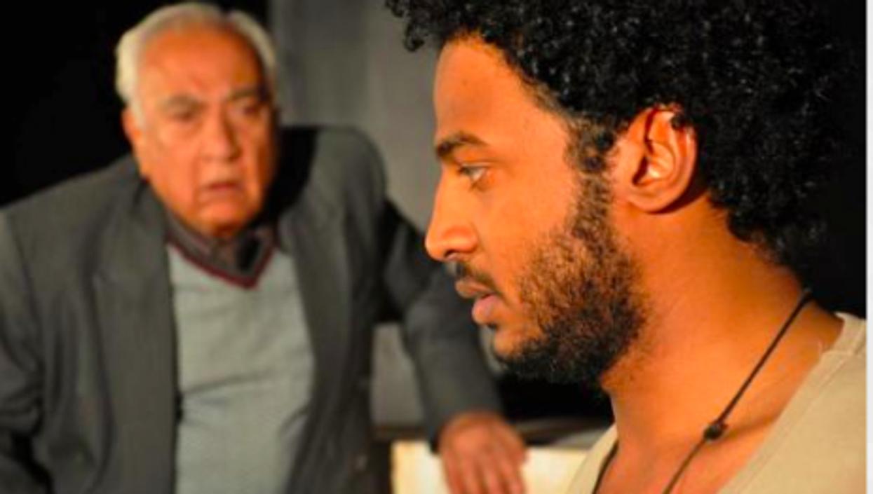 'O Romeo (Iraqi Theatre Company)