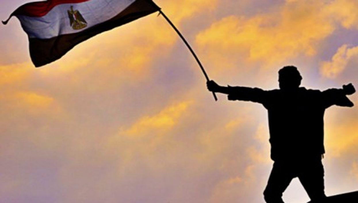 O Tahrir Square, where art thou?