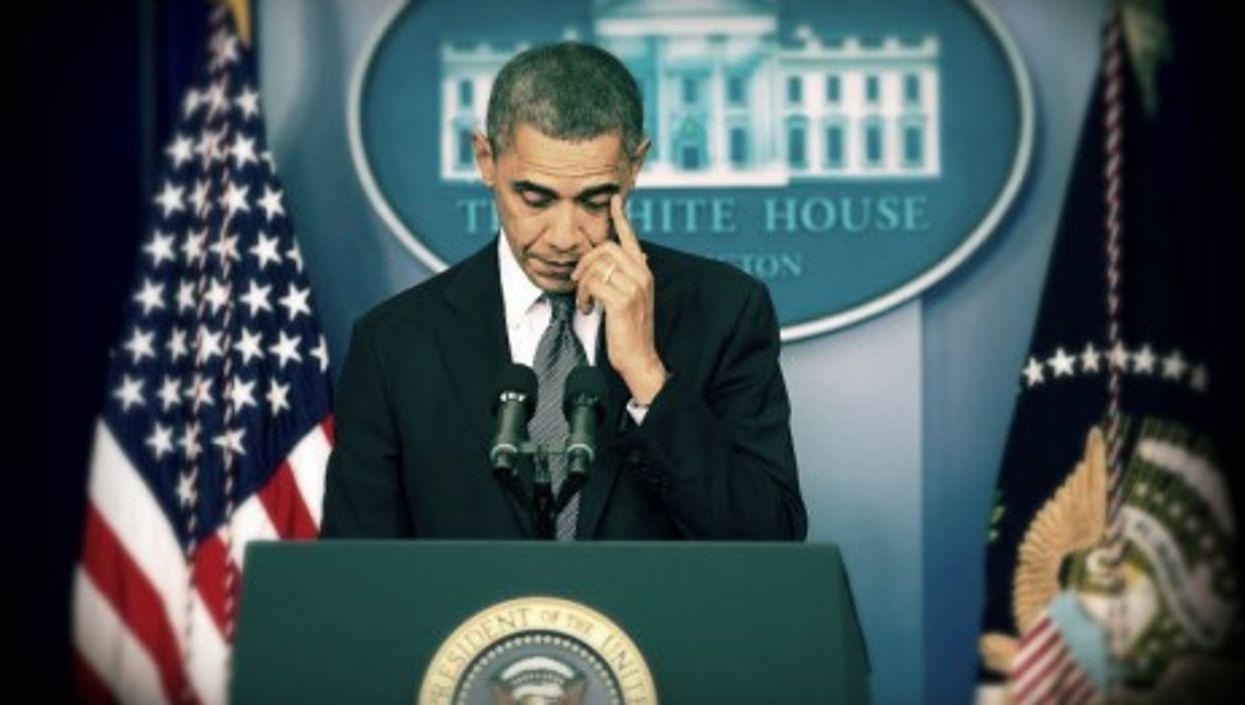 Obama on Friday