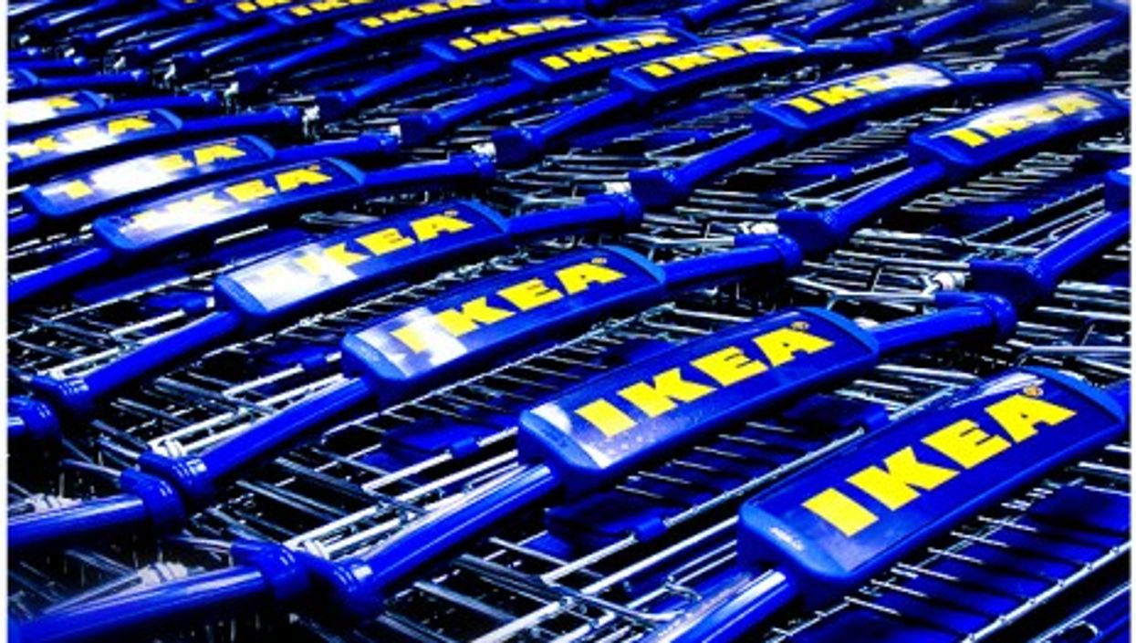 On July 28, the Swedish brand celebrated its 70th birthday