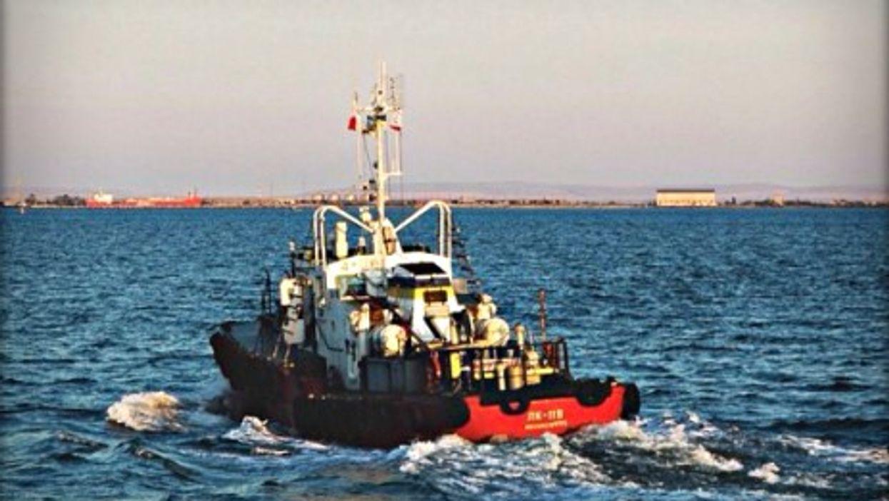 On the Kerch Strait