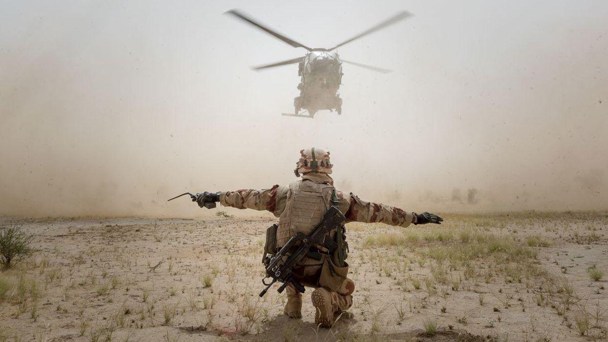 France Kills Top ISIS Leader In Sahel: Africa Is Not Afghanistan