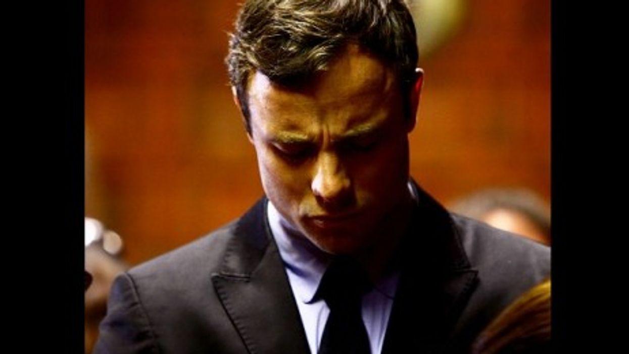 Oscar Pistorius's trial goes on Tuesday