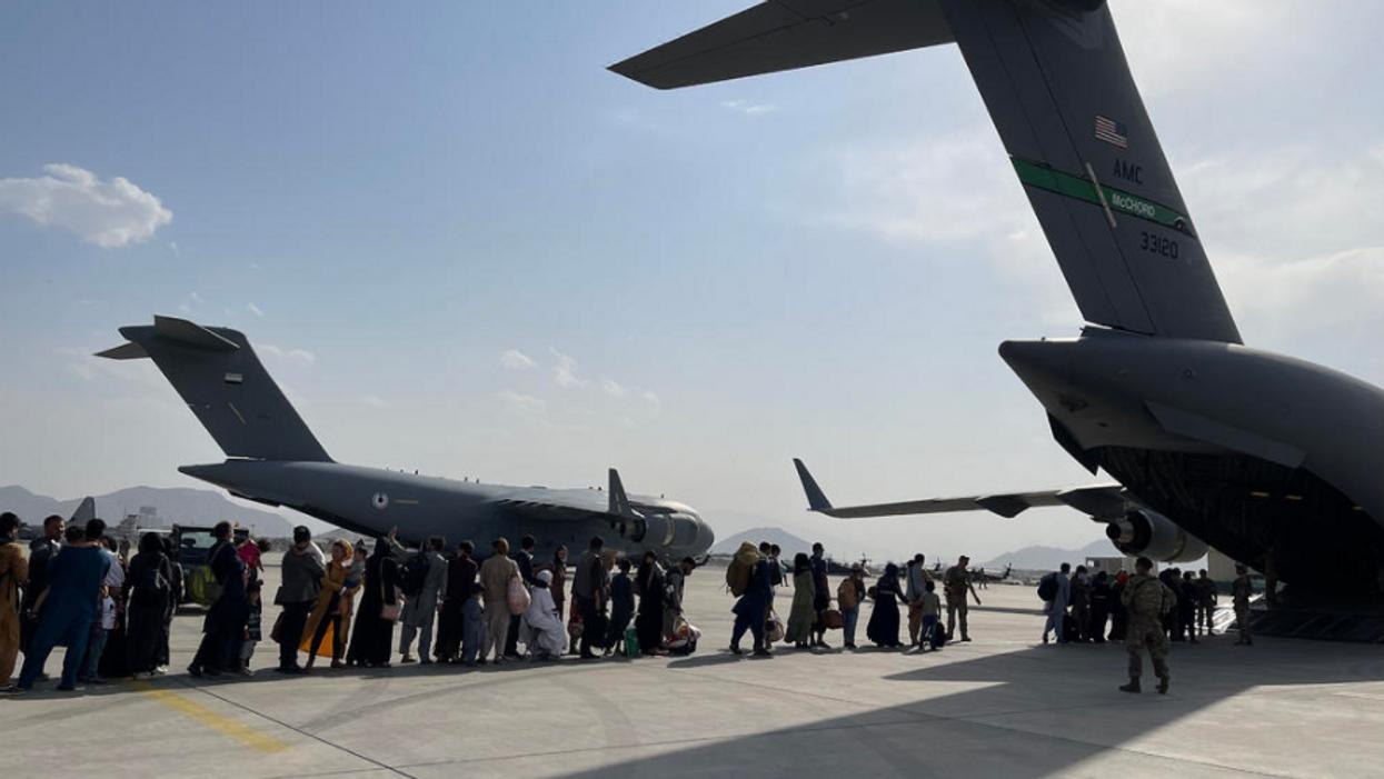 Kabul Airport Explosion, Navalny Speaks, Exoplanet Excitement