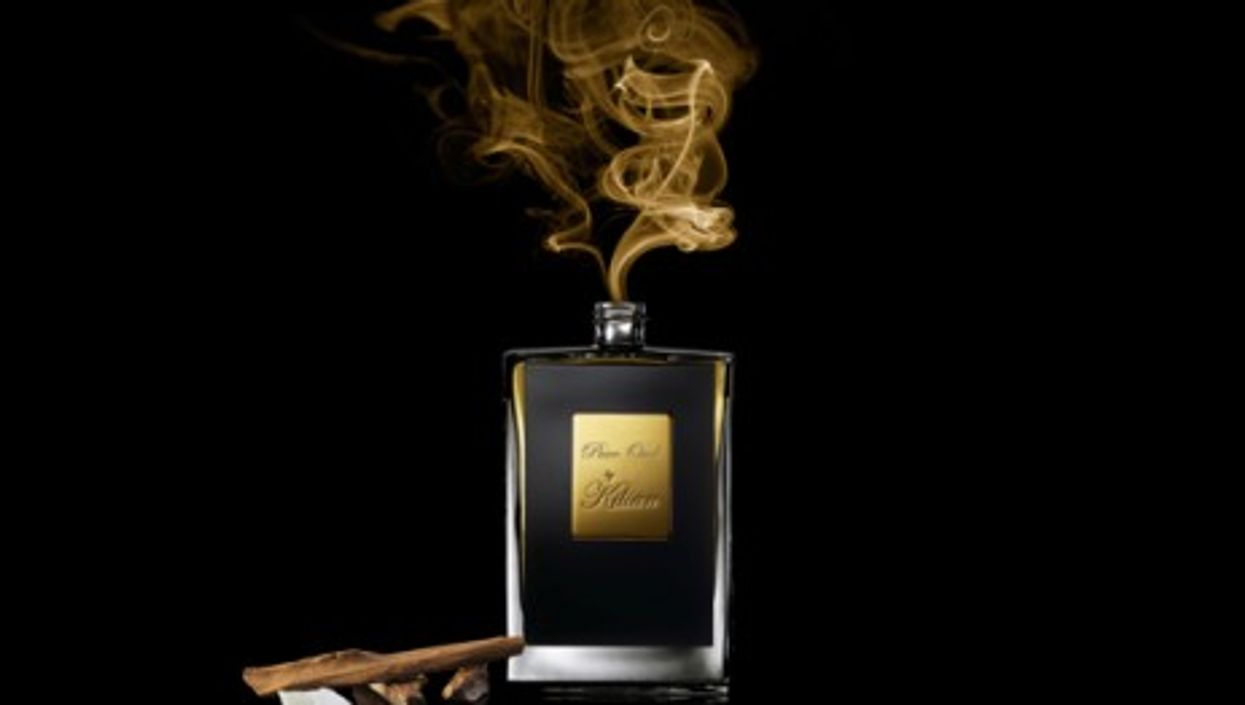 Perfume as art (By Kilian)
