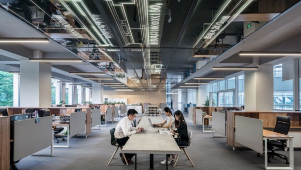 Personalized workspaces mean more creative & focused employees