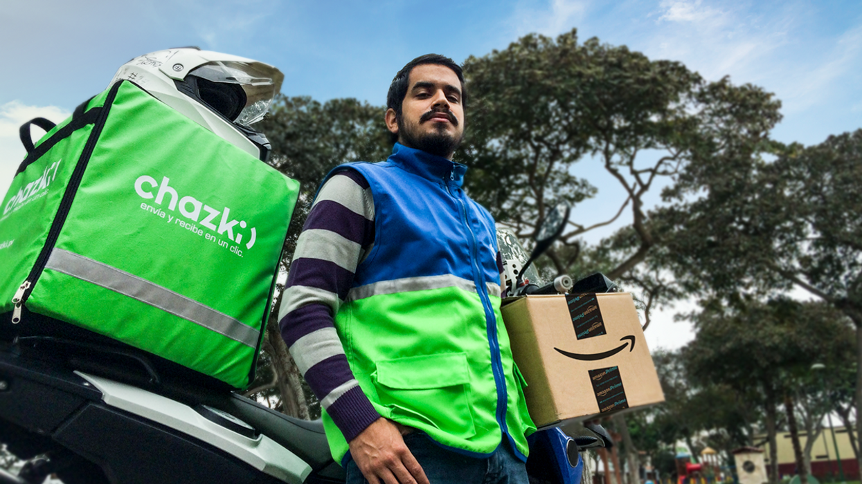 Latin America's Copycat Startups: Thieving Or Innovation?