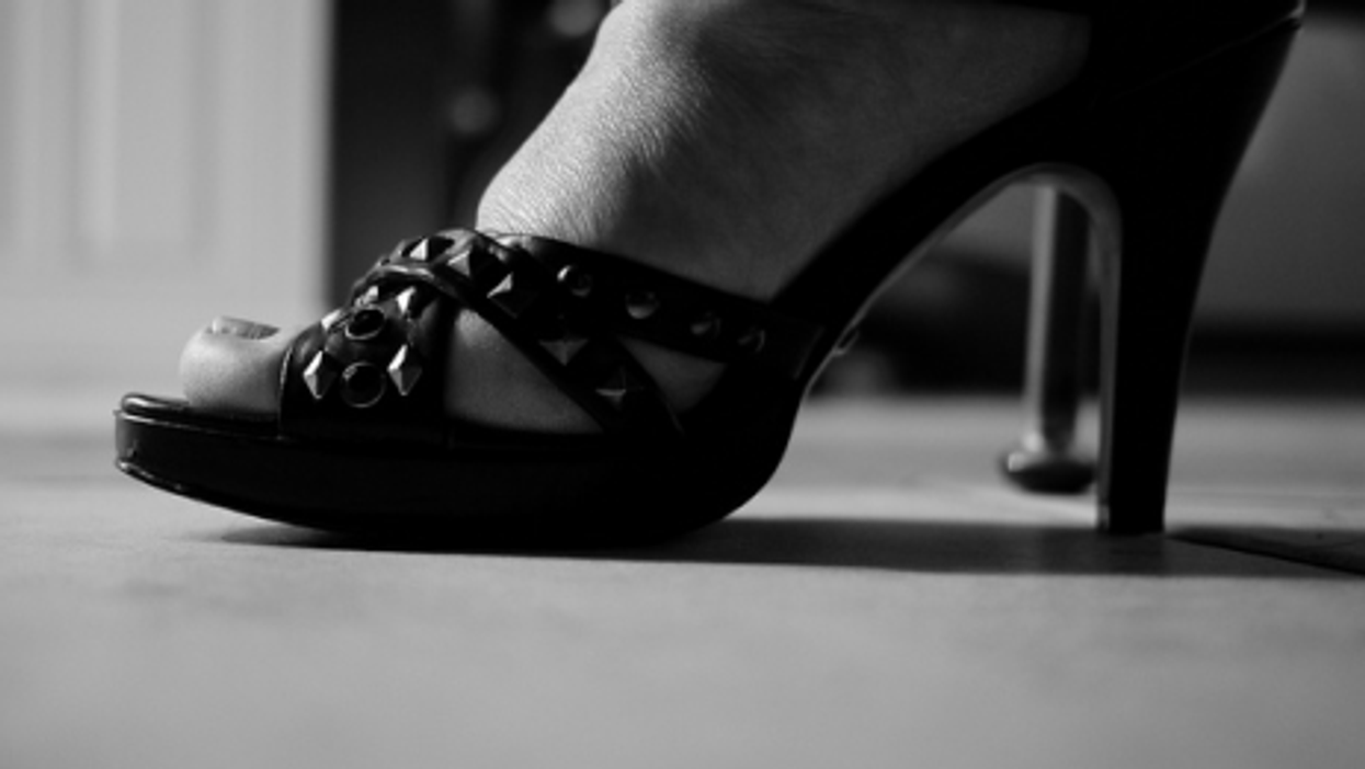 Prostitution in Switzerland is legal (85mm.ch)