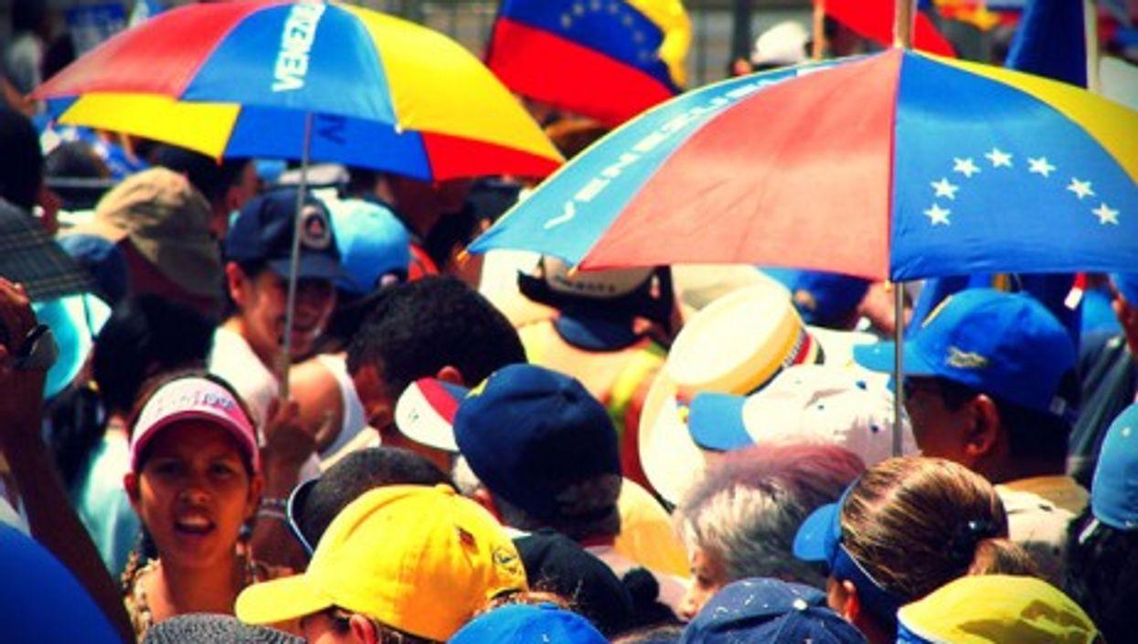 Rain or shine, 2013 may be a tough year in Venezuela