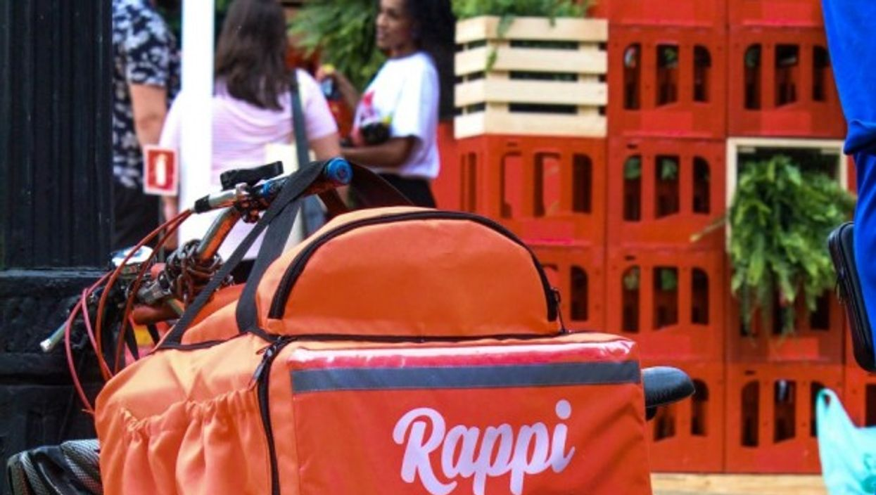 Rappi is present in seven Latin American countries.
