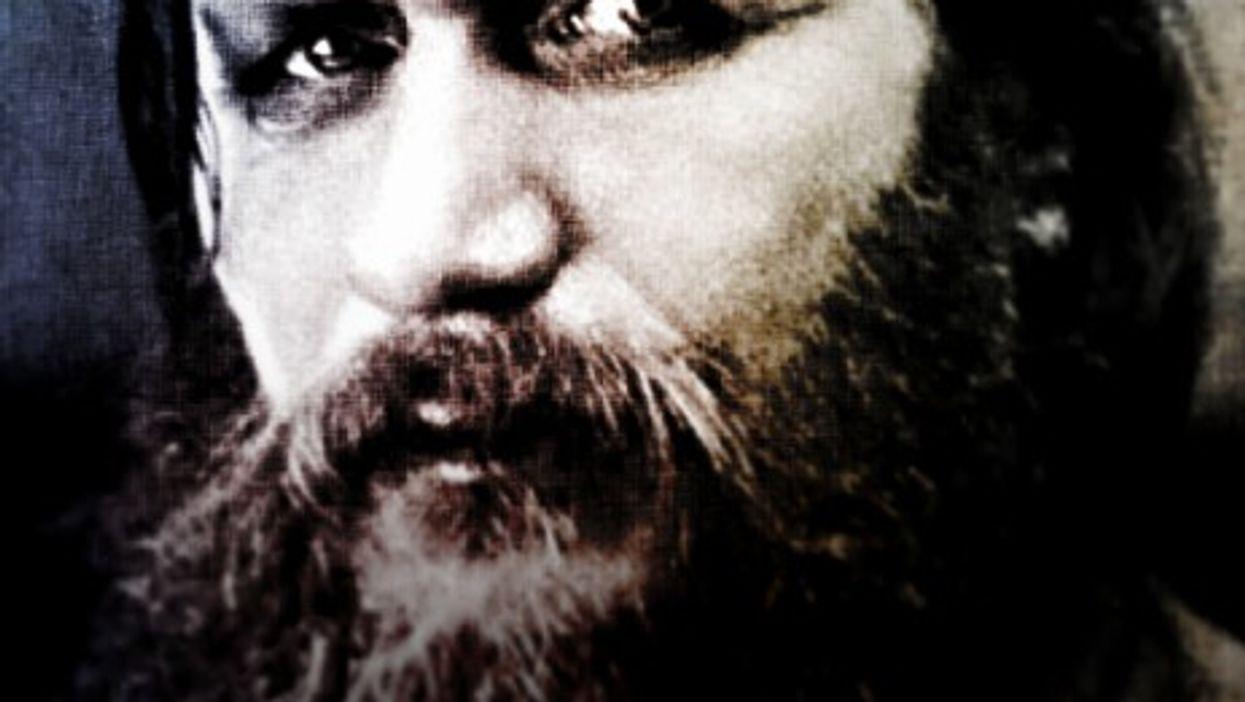 """Rasputin, Russia's original """"faith healer"""""""