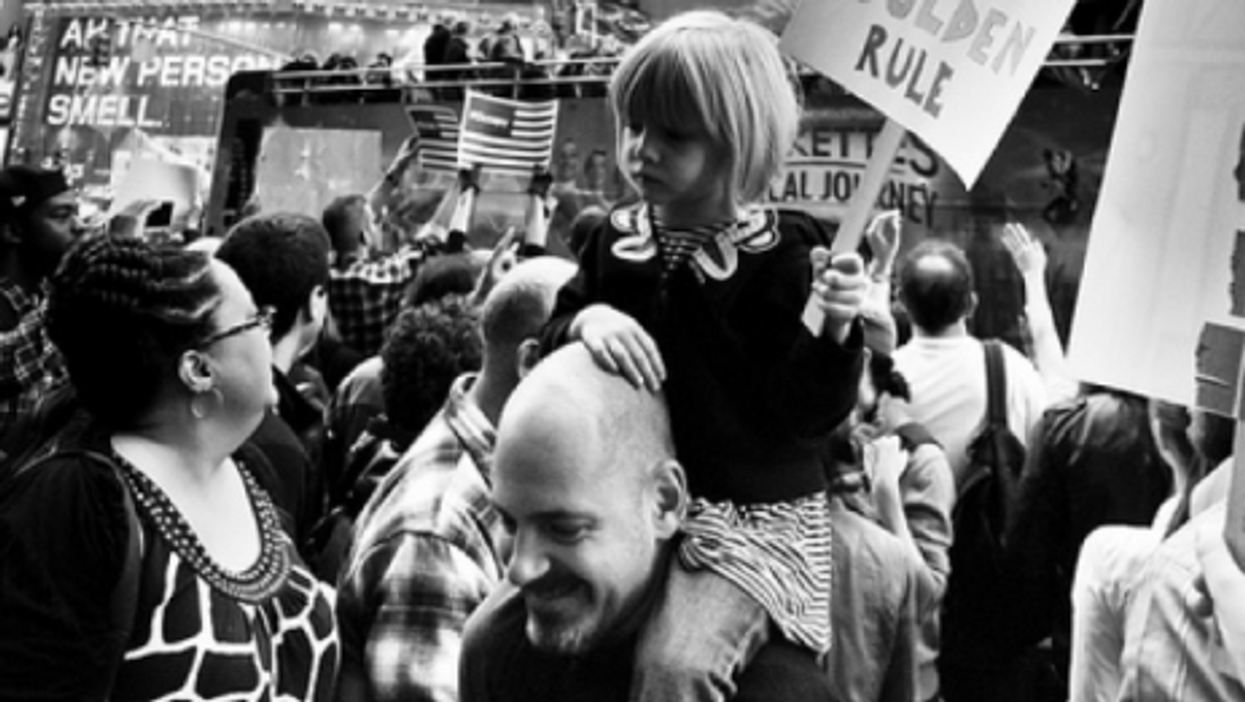 Reaching the masses? (dominic bartolini)