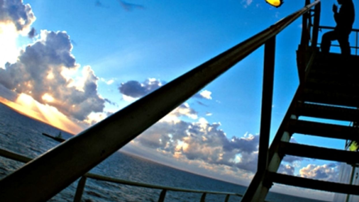 Record gas discovery in Egypt for Eni