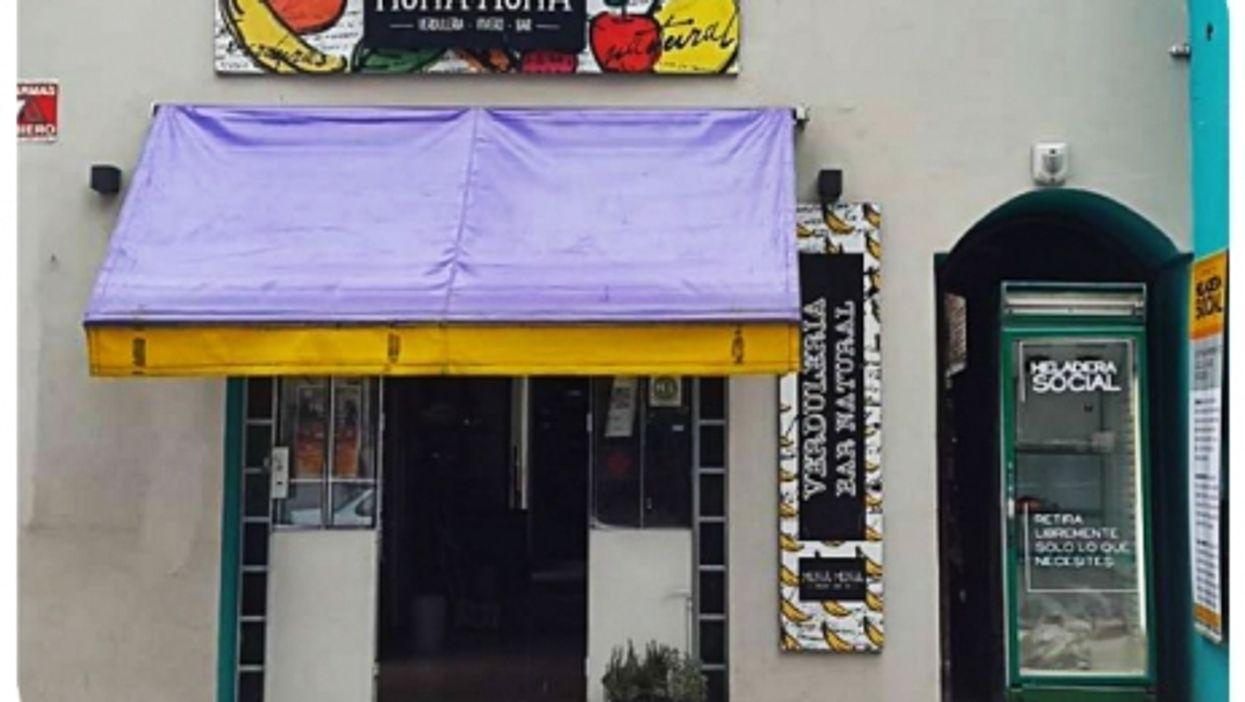 Restaurant Muna Muna's