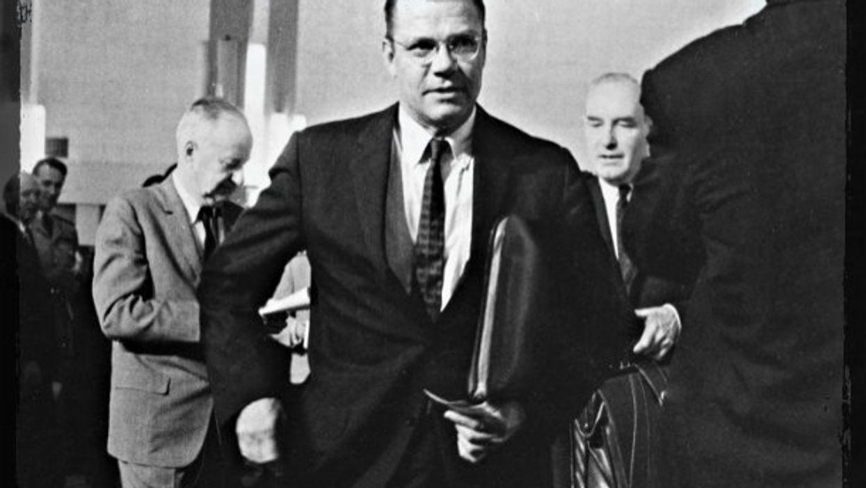 Robert McNamara in 1966