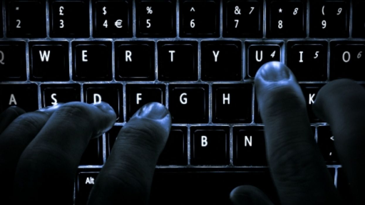 Romania has become the no. 3 country in the world for cyber attacks.