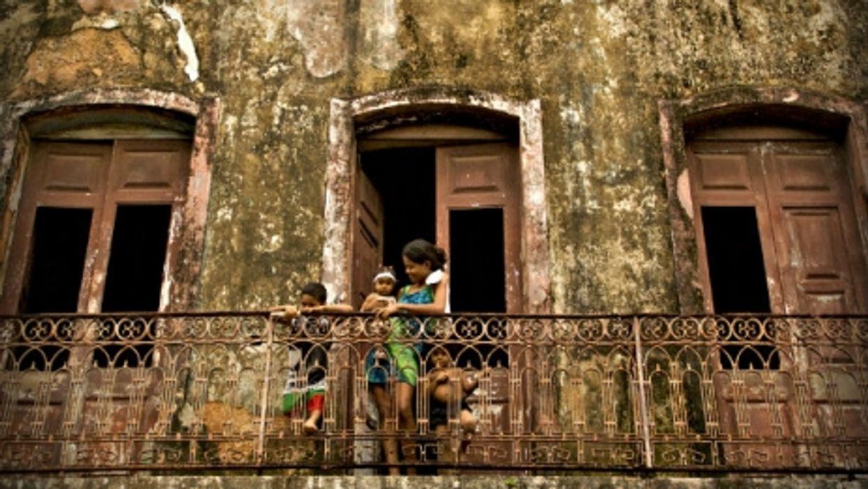 Roots of Brazil's economic ills have always been hidden in plain view