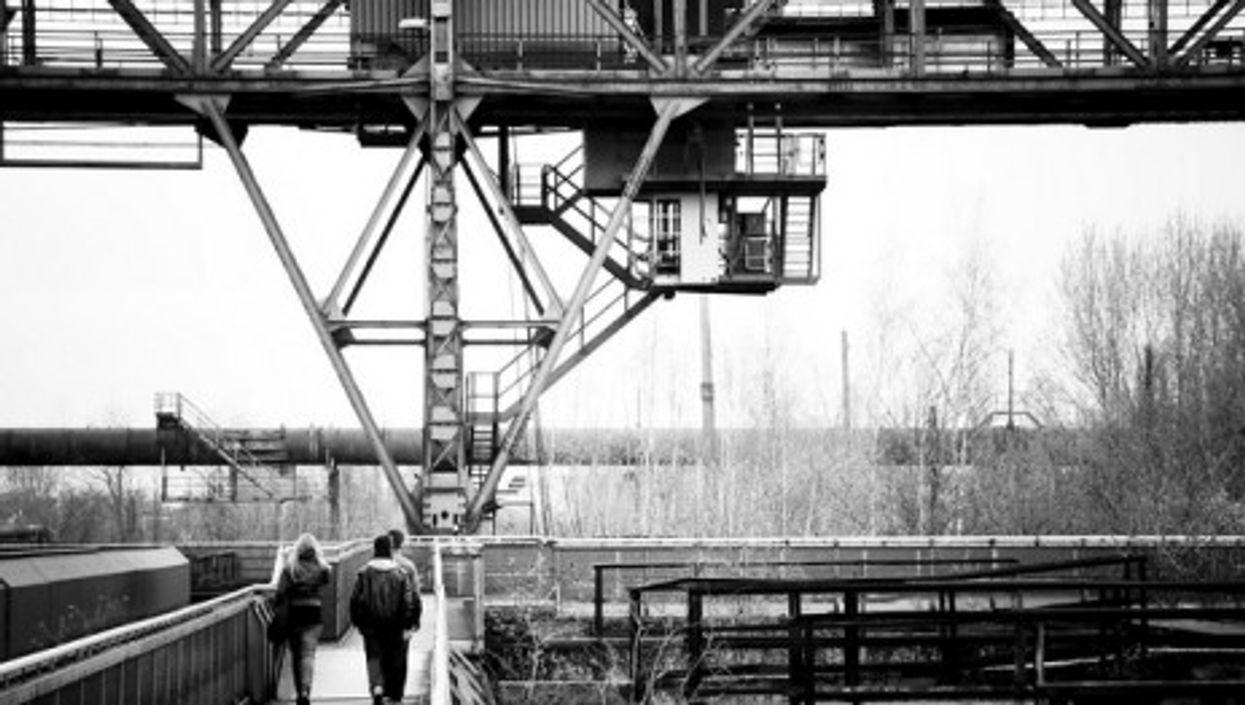 Ruhr, Germany (Marc Veraart)