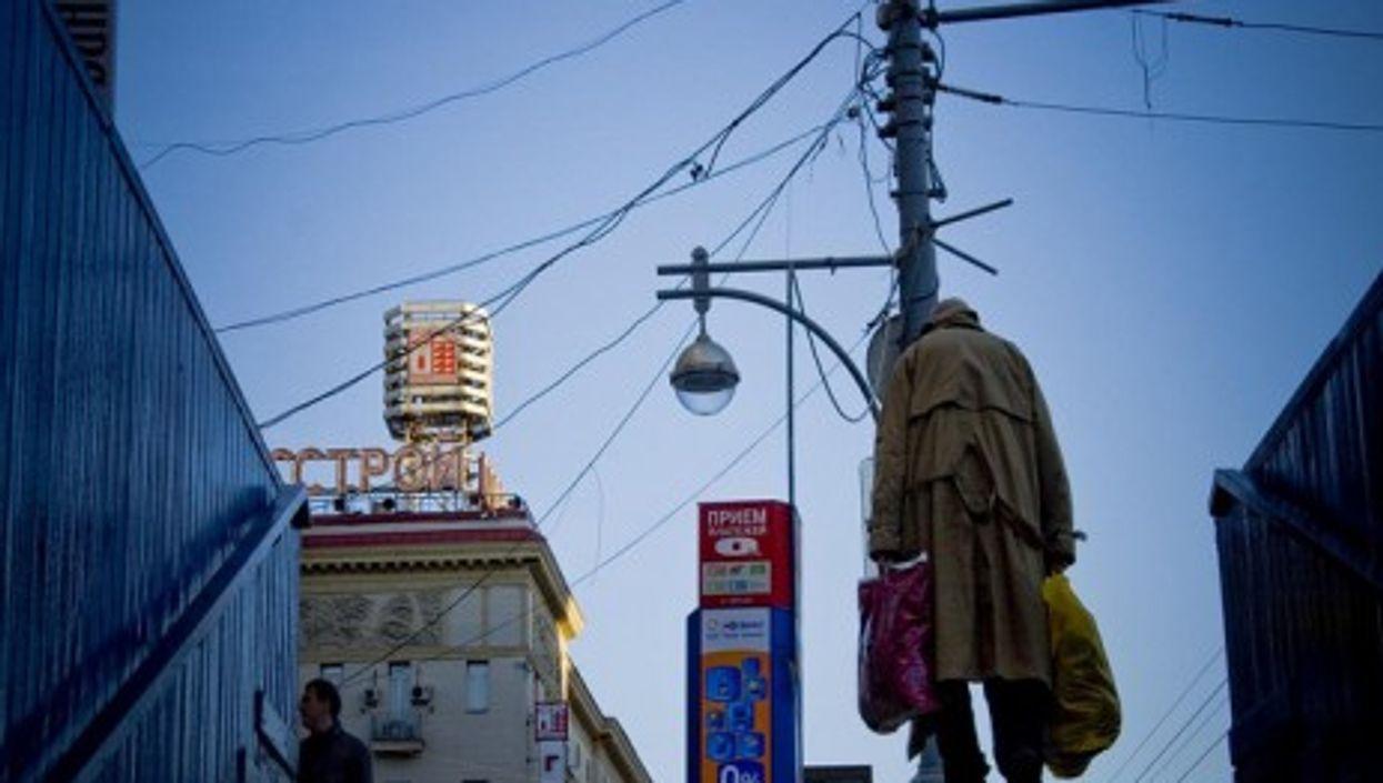 Russia still has an uphill climb to broad prosperity (Marc Veraart)