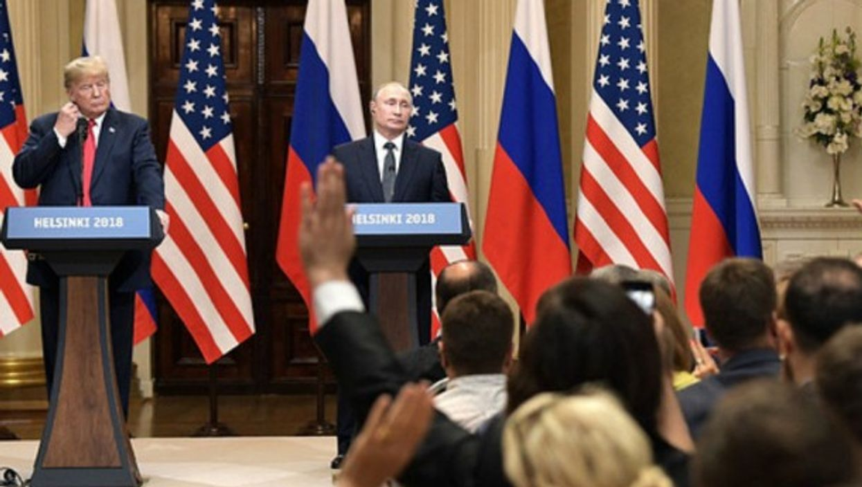 Russo-American relations put to the test by mid-term elections
