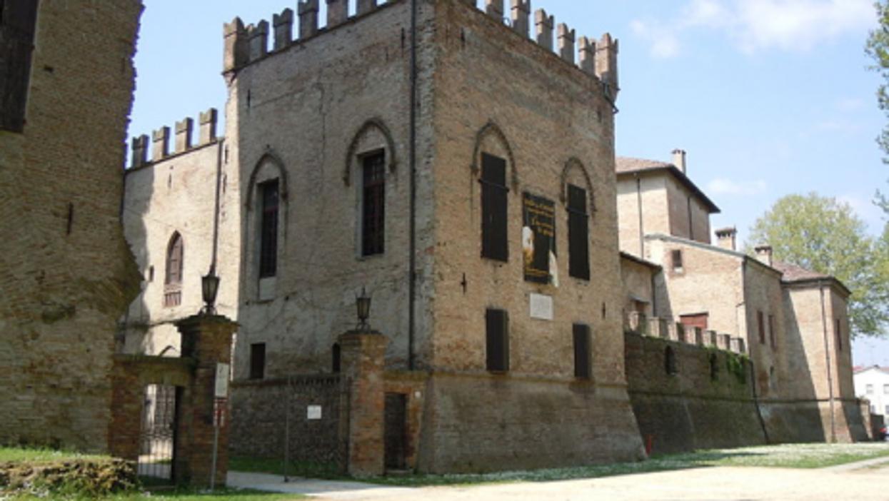 San Secondo Parmese, Italy