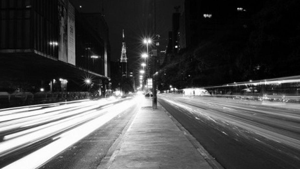 São Paulo, Brazil (Rafael SG)