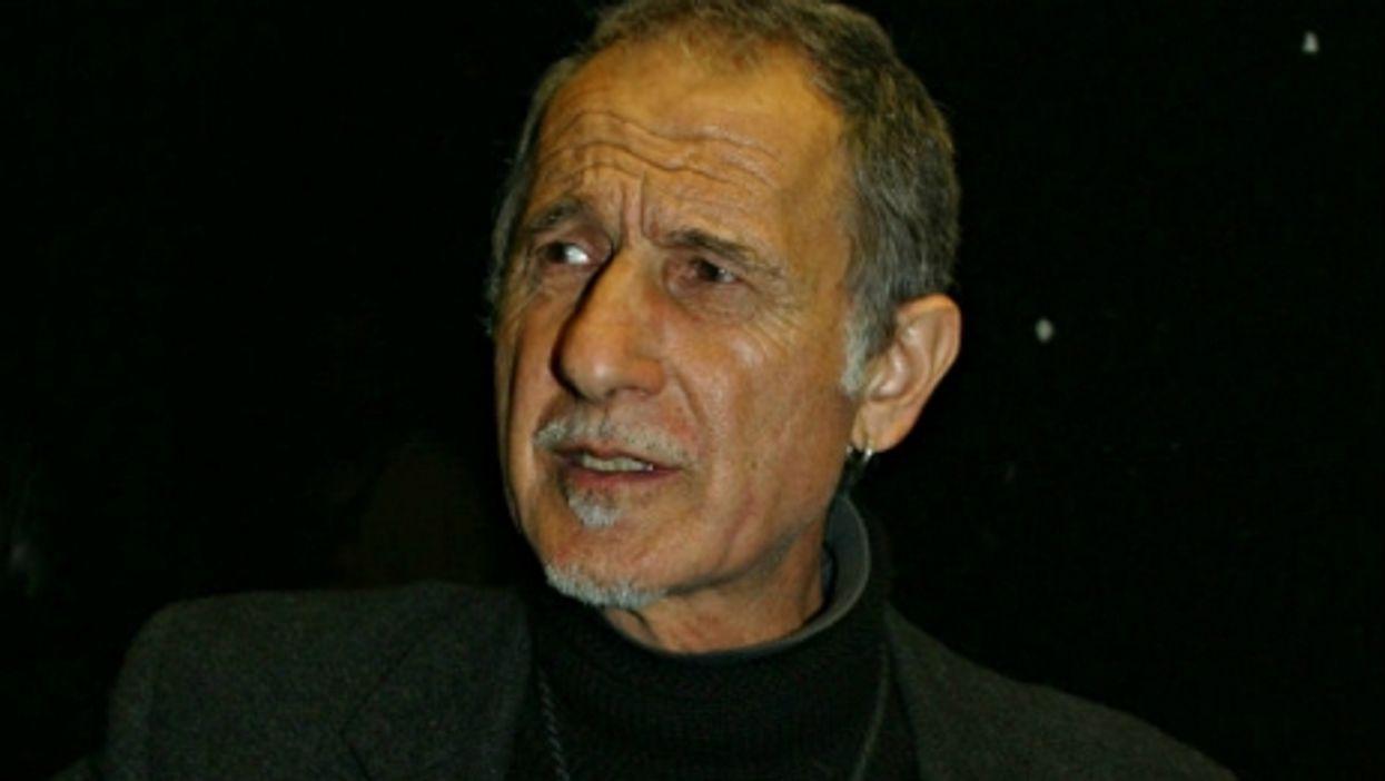 Serpico in 2011