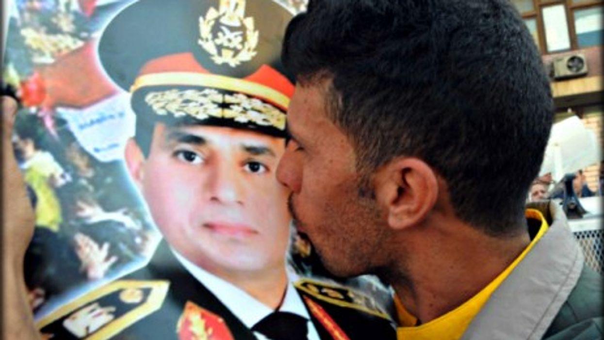 """""""Sisimania"""" in Cairo"""
