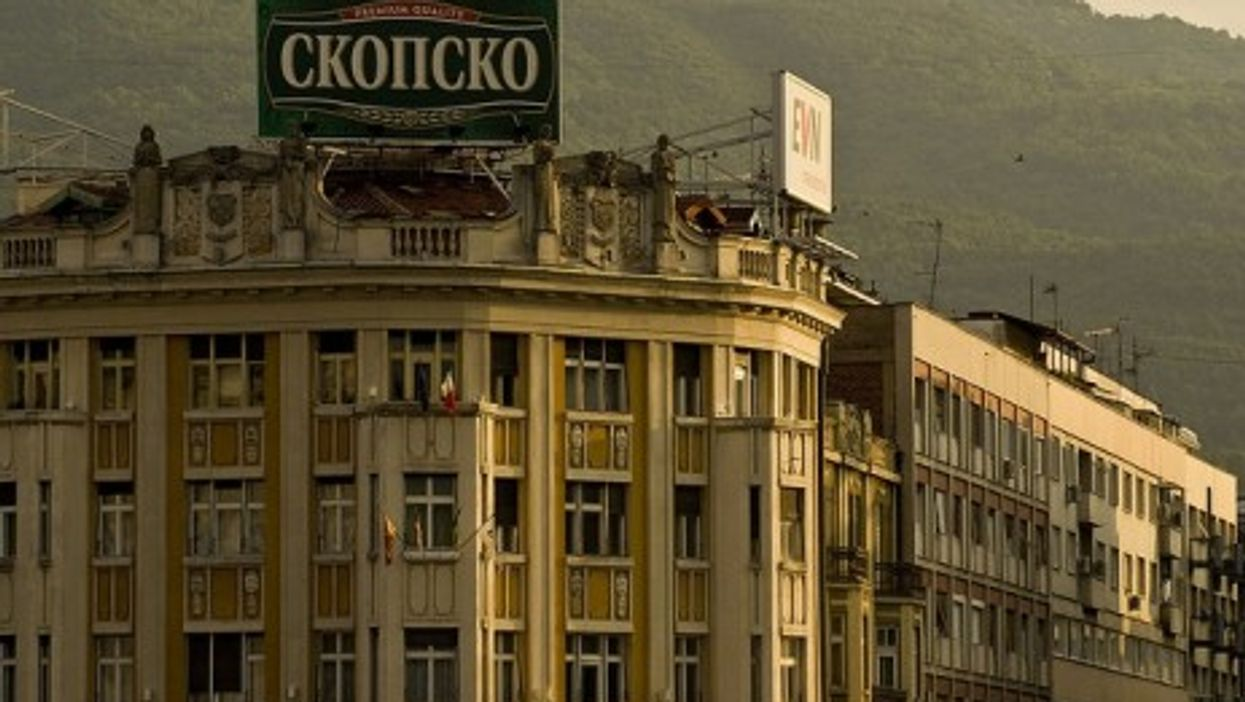 Skopsko, Macedonia (keepwaddling1)