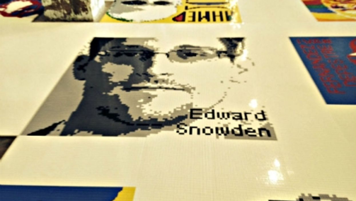 Snowden's revelations in 2013 will not soon be forgotten