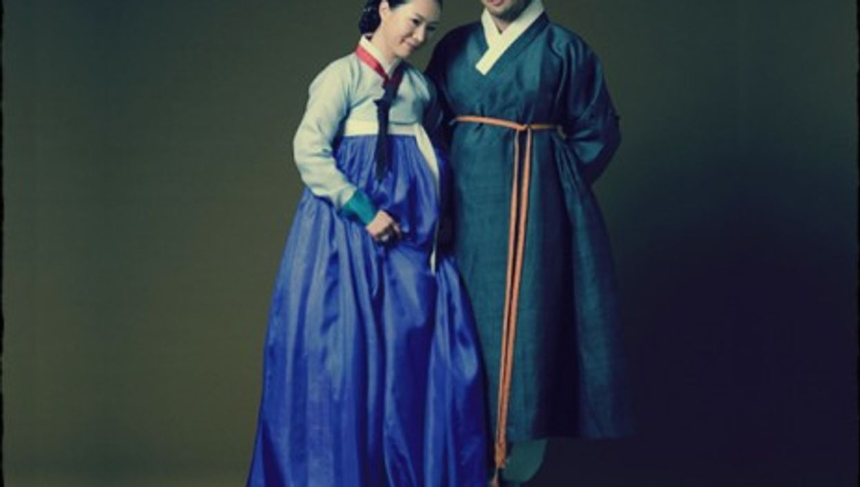 South Korea is still deeply rooted in its patriarchal tradition