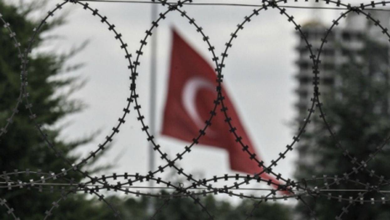Suicide attack at Istanbul's busy Ataturk Airport