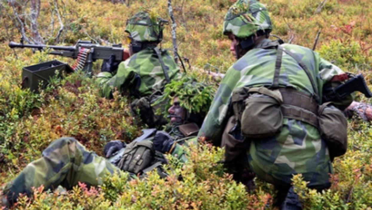 Swedish Rangers